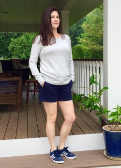 Stitch Fix Rockland Sweater