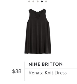 knit dress stitch fix