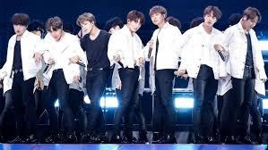 BTS concert 2018