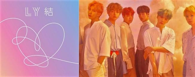 BTS Love Yourself