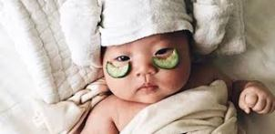 korean baby face mask