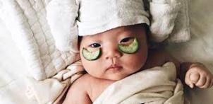korean baby face mask